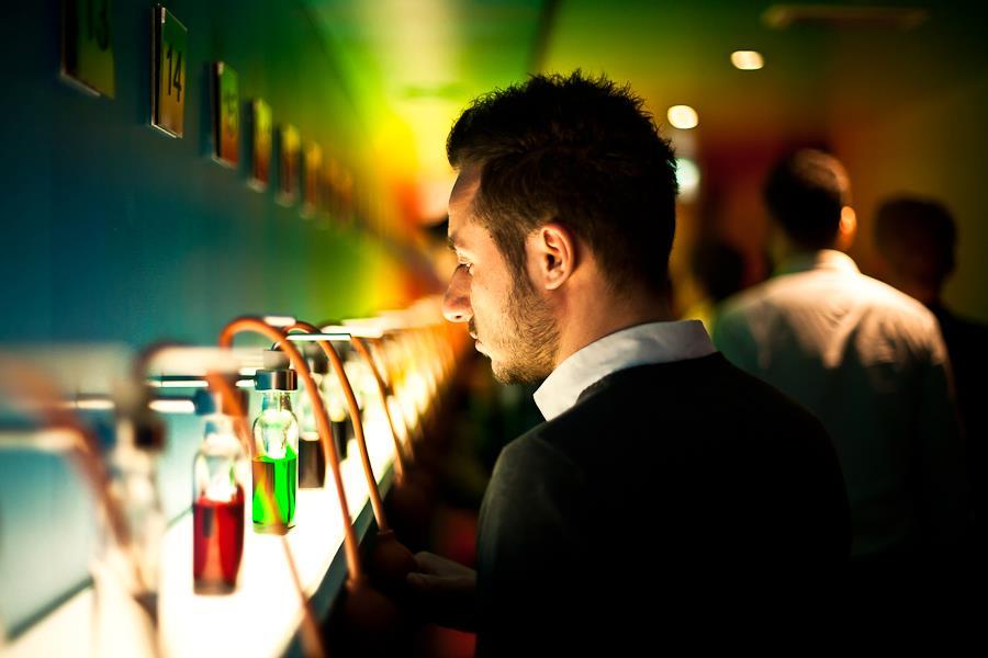 Consultanta bar management